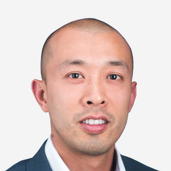 Christopher Chiu Vancouver Top Real Estate Agent