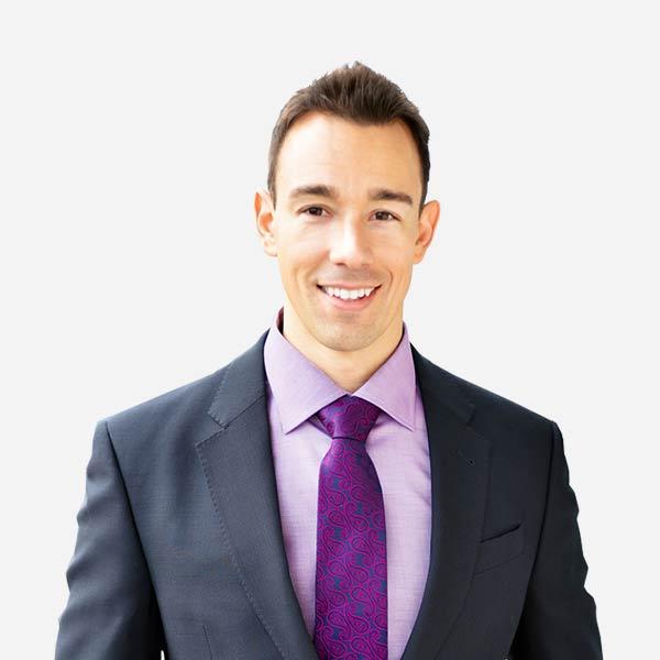 Corey Zach
